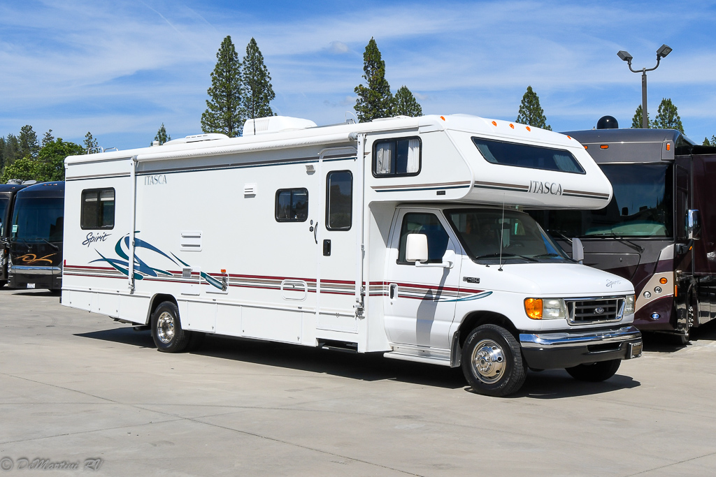 DeMartini RV Sales - New and Used Motorhome Dealer | Detail | Vehicles