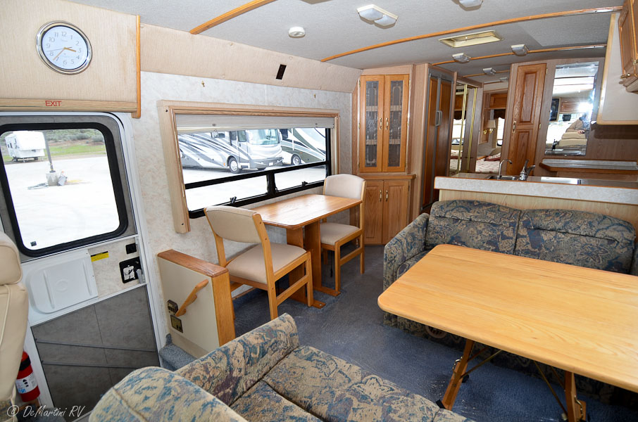 DeMartini RV Sales - New and Used Motorhome Dealer | By