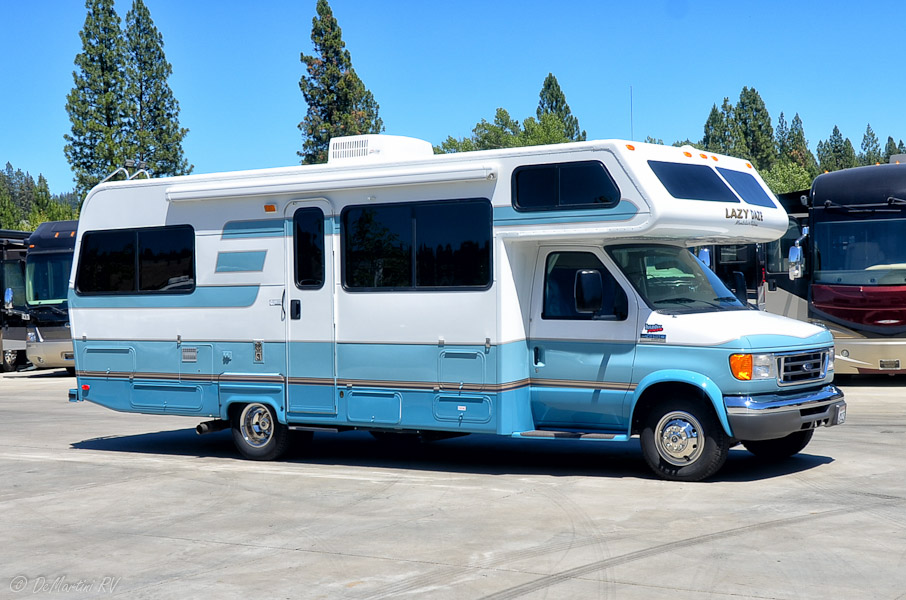 Lazy Daze Rv >> DeMartini RV Sales - New and Used Motorhome Dealer ...