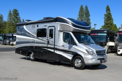 DeMartini RV Sales - New and Used Motorhome Dealer | Type