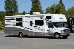 2014 Forest River Forester 3171