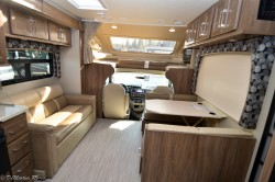 DeMartini RV Sales - New and Used Motorhome Dealer   Detail