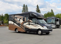 2013 THOR CITATION 24SR