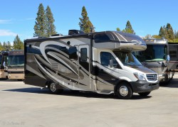 2016 Forest River Forester MBS 2401W
